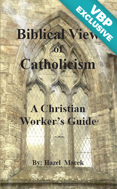 Biblical View of Catholicism English