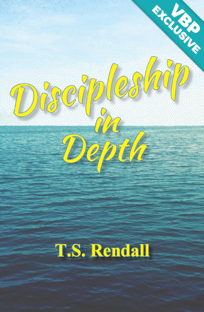 Discipleship in Depth