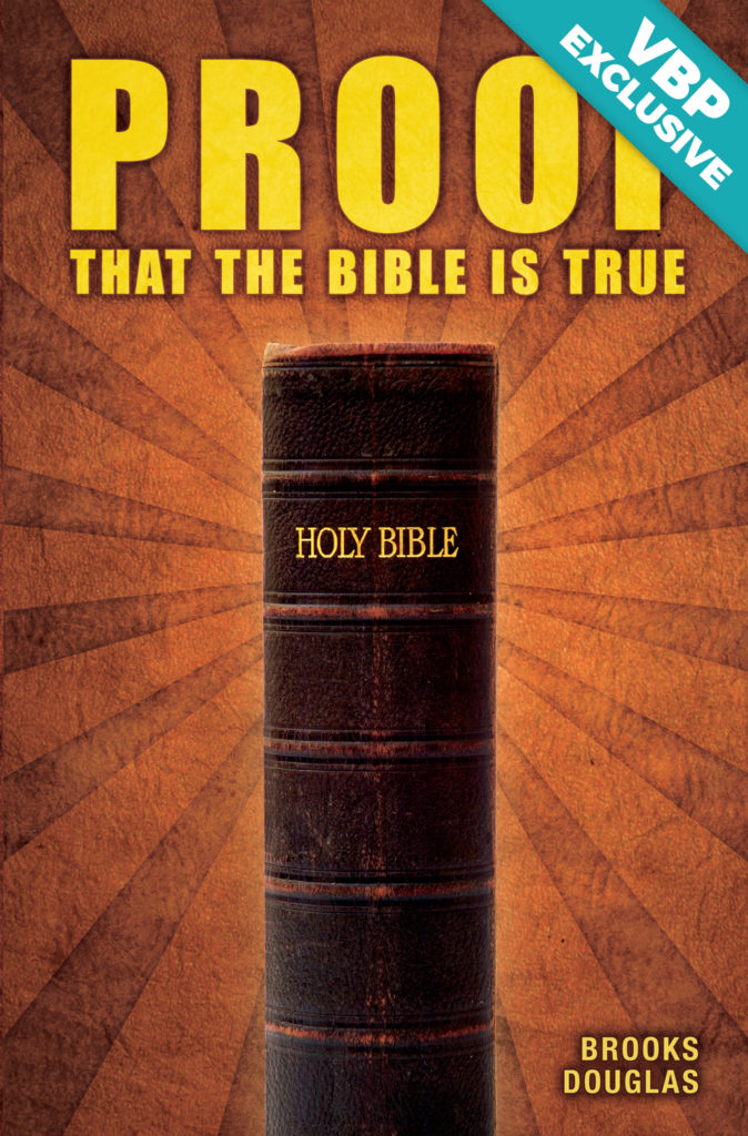 Proof that the Bible is True