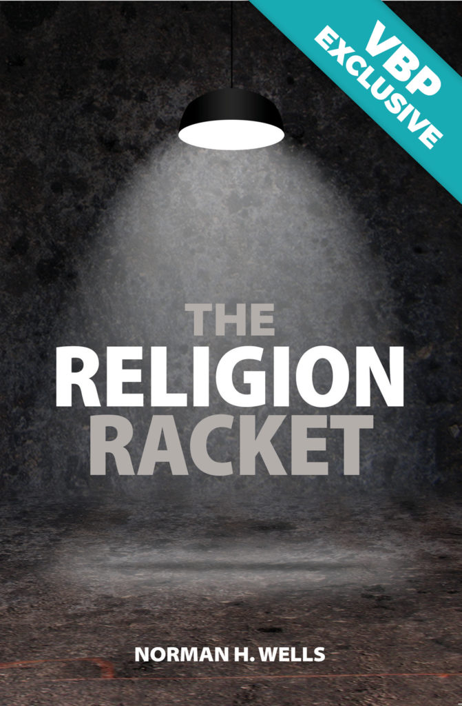 The Religion Racket