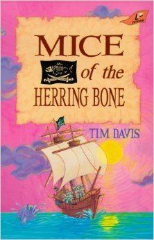 Mice of the Herring Bone, by Tim Davis