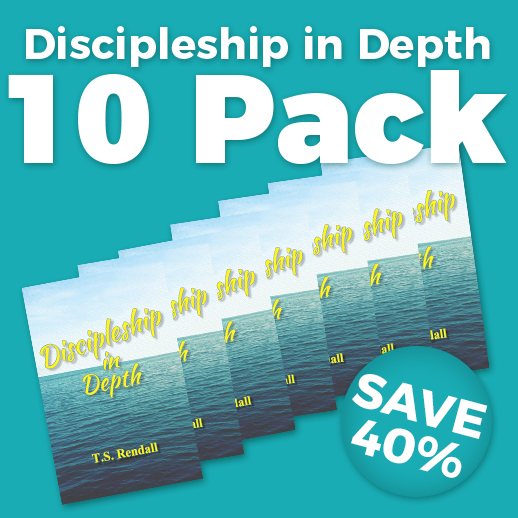 Discipleship in Depth Wholesale