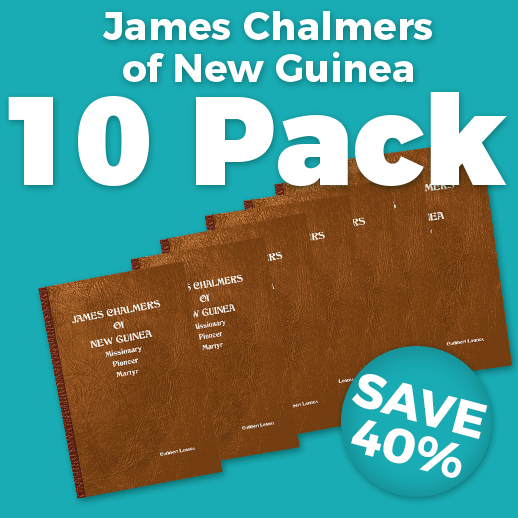 James Chalmers Wholesale