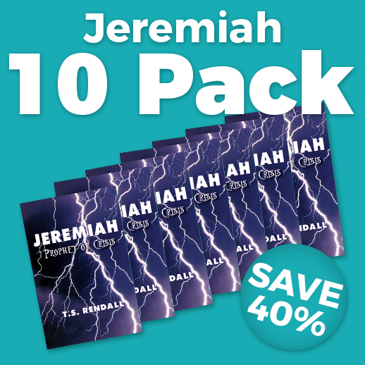 Jeremiah Wholesale