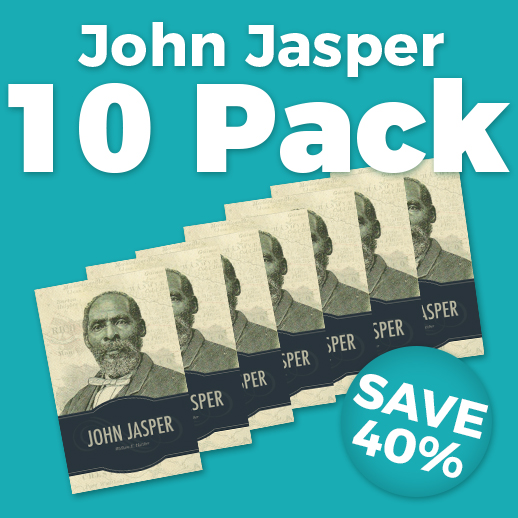 John Jasper Wholesale