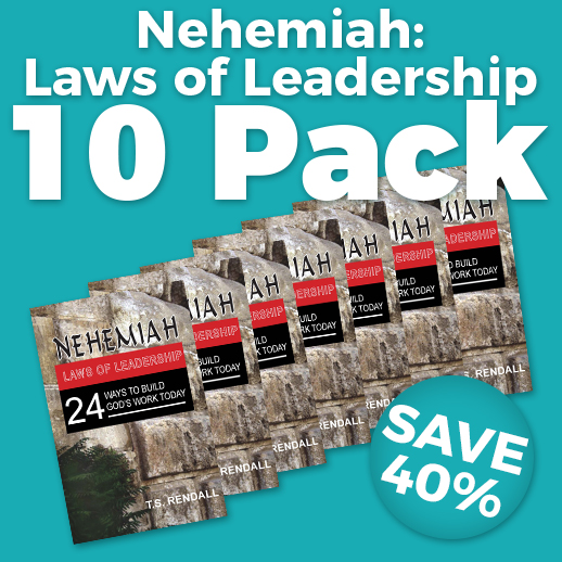 Nehemiah Wholesale