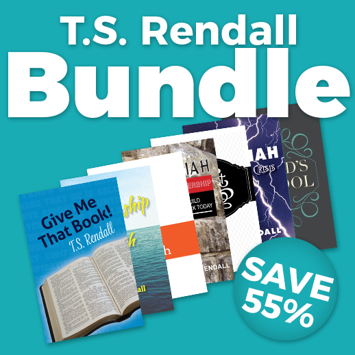TS Rendall Bundle