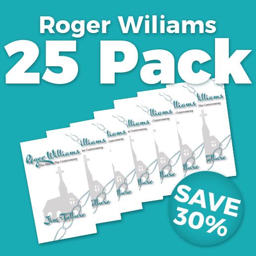 Roger Williams Wholesale