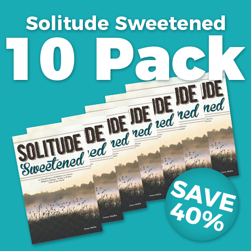 Solitude Sweetened Wholesale