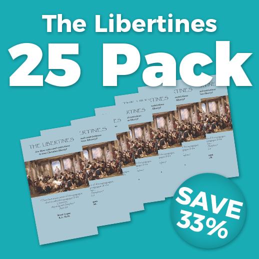 The Libertines Wholesale