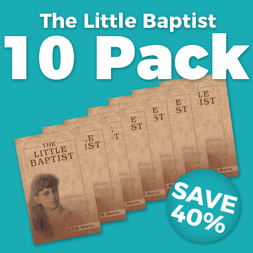 The Little Baptist Wholesale