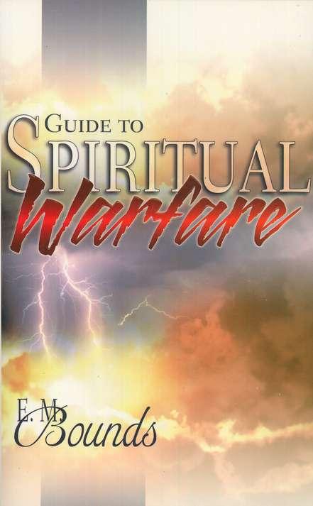 Spiritual warfare manual pdf