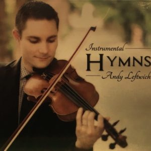 Instrumental Hymns | Andy Leftwich
