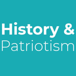 History and Patriotism Category