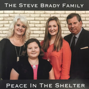 Peace in the Shelter | Steve Brady Family