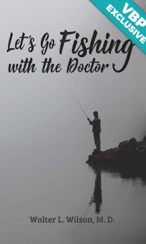 Let's Go Fishing with the Doctor