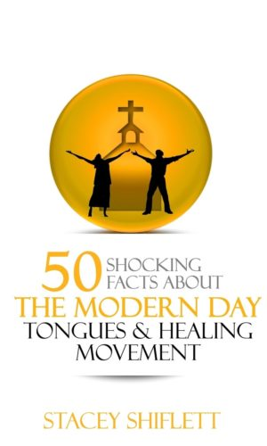 Modern Day Tongues and Healing