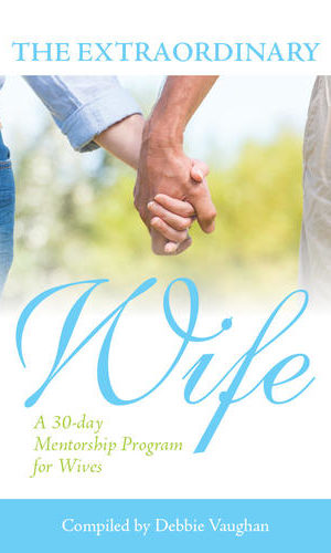 The Extraordinary Wife (Copy)