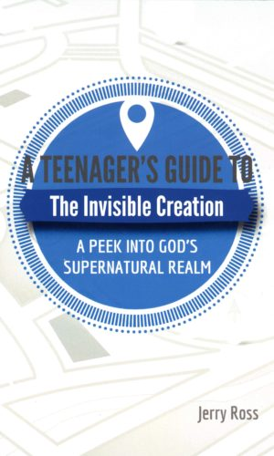 A Teenager's Guide to: The Invisible Creation