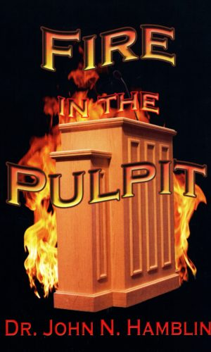Fire in the Pulpit