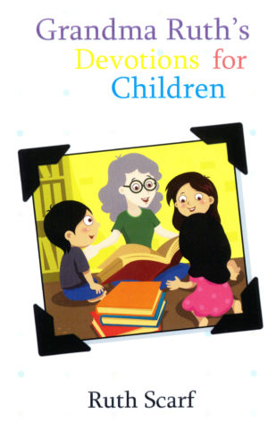 Grandma Ruth's Devotions for Children