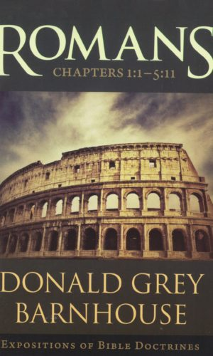Romans—Volume I & II