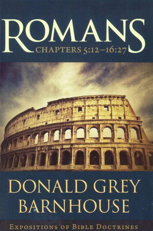 Romans by barnhouse Vol.2