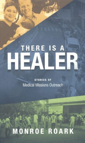 There is a Healer