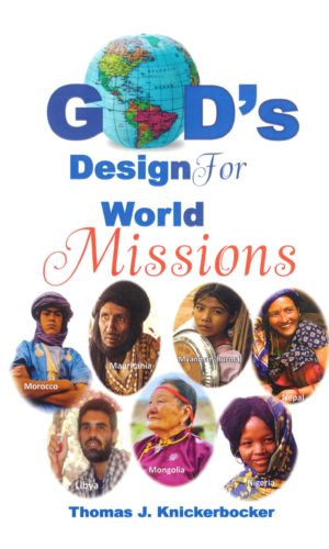 God's Plan for World Missions