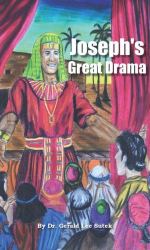 Joseph's Great Drama